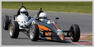 Photo of AHS Dominator Formula Vee car