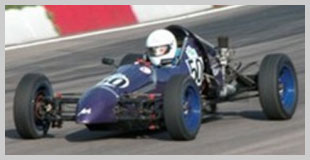 Photo of Ari Formula Vee car
