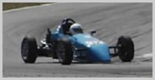 Photo of Hawke Formula Vee car