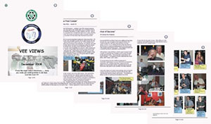 Pages from Vee Views