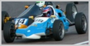 Photo of Predator Formula Vee car