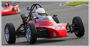 Photo of Scarab Mk1 Formula Vee car