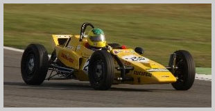 Photo of Veemax Formula Vee car