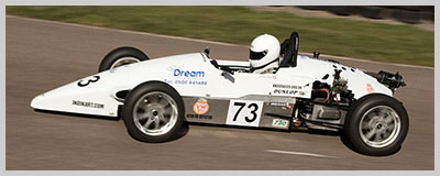 Photo of Venom Formula Vee car